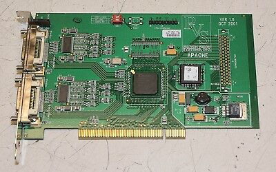Photon Vision Systems Apache GL-2CL-SL Cameralink Capture Board