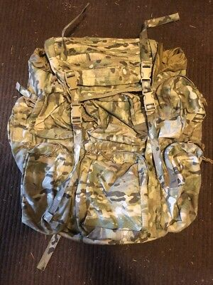 Tactical Tailor Multicam Malice Pack