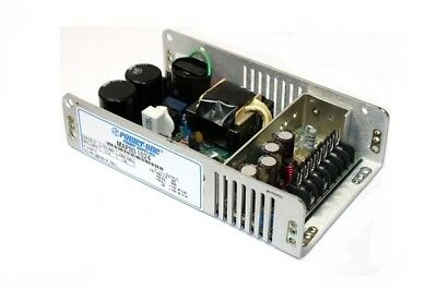 Power One MAP80-1024 Switching Power Supply MAP80 Series 110V 2.5A / 230V 1.6A