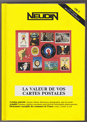 Catalogue Neudin 1993