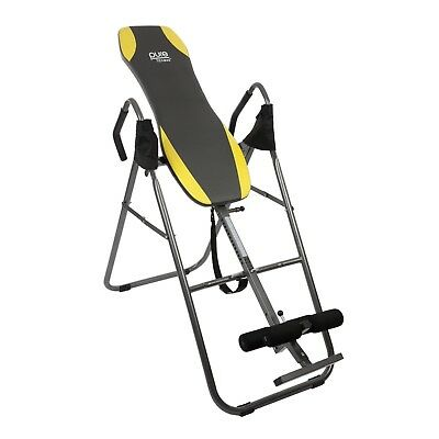 Pure Fitness Light Weight Inversion Table, Back Therapy, Inversion Therapy