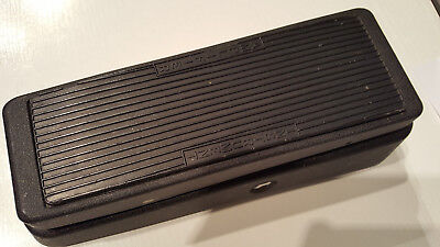 Dunlop Crybaby GCB-95 Wah Pedal, sehr guten Zustand, made in USA