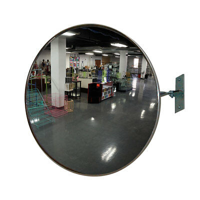 """Convex Security Mirror With Swivel Mount - 18"""""""