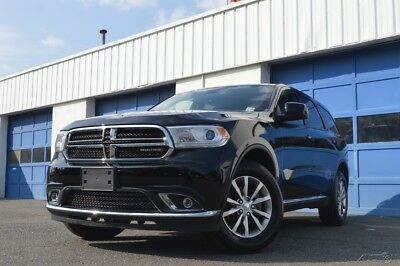 Dodge Durango SXT Full Power Options Rear View Camera 3rd Row Seating As New Condition Save Big