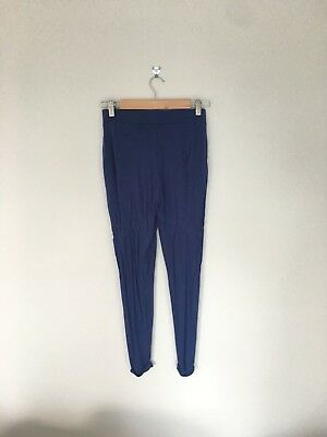 Asos Maternity Jogger Pants Size 10 - Brand New, Super Soft.