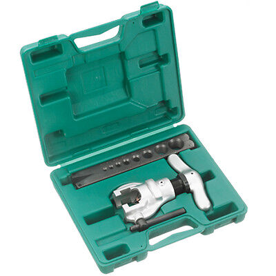 Crimping Tool P&m Case Set 3mm - 19mm