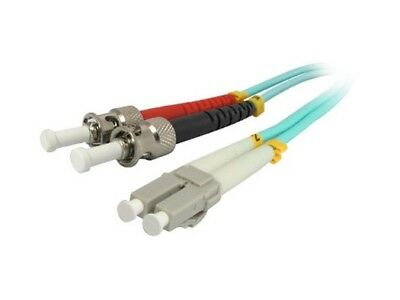 20.0Mtr LC - ST OM3 Multimode Duplex Fibre Patch Cord