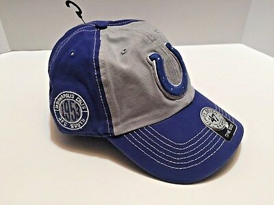 the latest c9269 31422 47 Brand NFL Indianapolis Colts Cap Hat