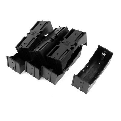 7 pieces In single 26650 battery holder with black box Y6Y4