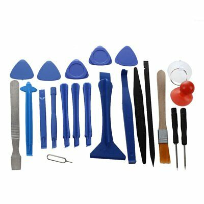 Mobile Phone Repair Tool Kit 22 in 1 SCREWDRIVER SET FOR iPHONE IPOD IPAD N G8P9