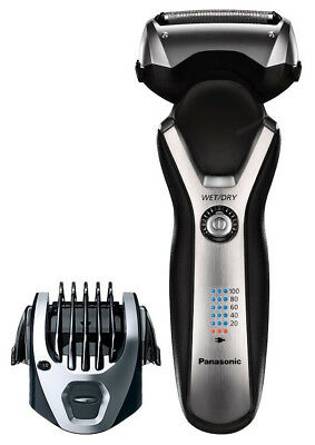 Panasonic Es-Rt77-S Arc3 Men's Wet/dry Electric Shaver
