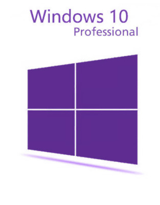 Microsoft Windows 10 Pro Professional Product Key License Code 32/64bit
