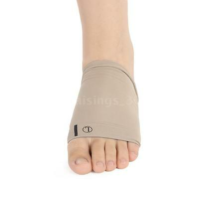 1 Paire Pieds plats orthèses plantaires fasciite Arch Support Sleeve T9P1