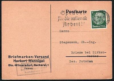 Germany Postcard -  (#963)