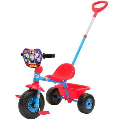 Thomas & Friends Kids Trike with Handle