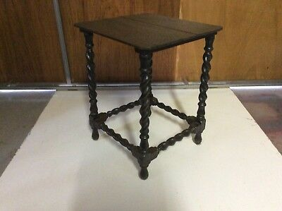 Vintage  Occasional Table ,