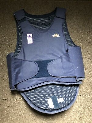 body protector adult large