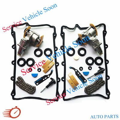 For Audi A6 A8 4 2 V8 Vw Touareg Engine Timing Chain Tensioner