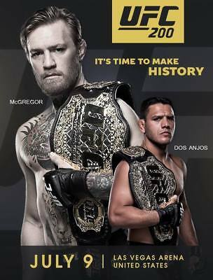 "TY09441 Conor McGregor - Irish MMA UFC Featherweight Champion 14""x18"" Poster"