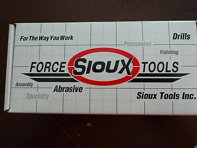 Brand New Sioux Tools Model 5979A Pneumatic Pencil Die Grinder!