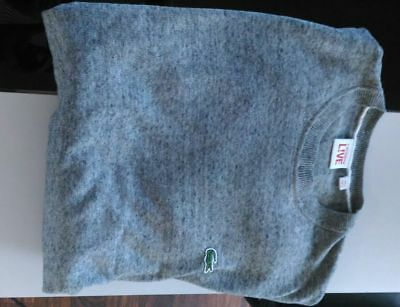 Pull Lacoste 00 Fr 8 25 Eur Taille Picclick BBwvHqpr