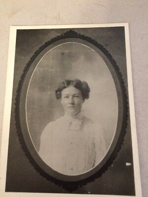 Vintage Photo Jessie Mable McCORMICK*  Cooke