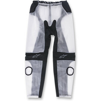 Alpinestars Racing Rain Waterproof Riding Motorcycle Street Pants
