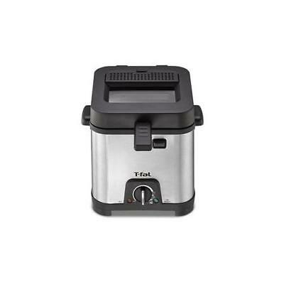 T-FAL/WEAREVER FF492D51 Mini Deep Fryer 1.2L