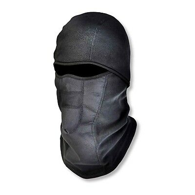 Ergodyne N-Ferno 6823 Thermal Fleece Wind-Resistant Hinged Balaclava