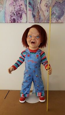 Chucky doll life size prop