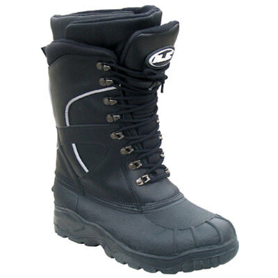 HJC Extreme Snow Waterproof Insulated Motorcycle Boots
