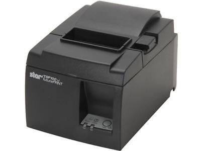 Star TSP100 USB Thermal POS Receipt Printer w/AutoCutter, Warranty Included