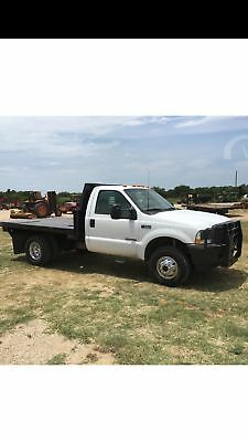 2003 Ford F-350  Ford F-350 7.3 powerstroke diesel 4x4 Low Miles