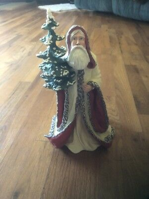 DUNCAN ROYALE St. Nick Collectors Edition 1 Santa Clause 1983