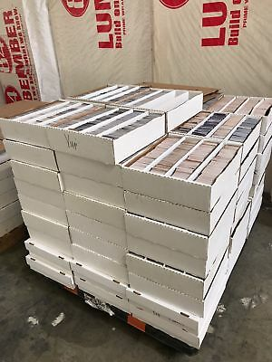 HUGE BULK YUGIOH LIQUIDATION!!! 5000 Cards -- YU-GI-OH TCG Card Lot Wholesale