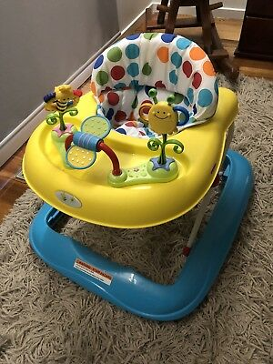 Kids And Co baby walkers. Like New