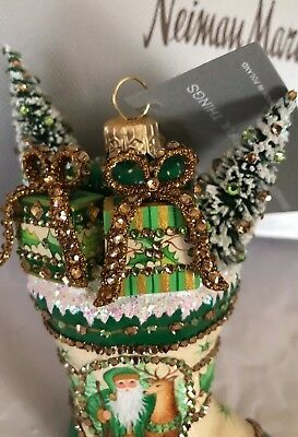 Patricia Breen Merrie Christmas Neiman Marcus Exclusive Sold Out