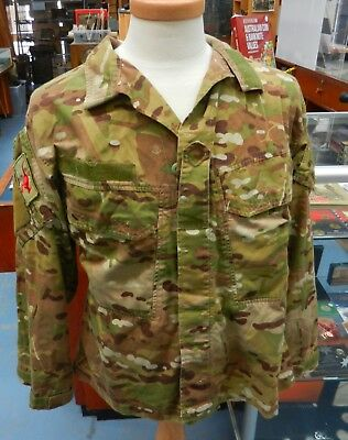 Shirt Multicam Australian issue Original