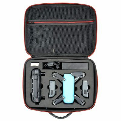 For Spark Carrying Case Bag Waterproof Storage Box For DJI Spark & Acessory D4R1