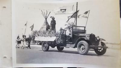 225+ PHOTO ALBUM black and white DAYTONA BEACH YMCA 20's 30's PARADE LAKE WINONA