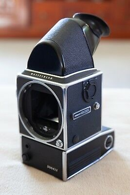 Hasselblad 500ELX Camera - Great Condition