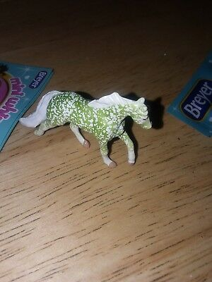 **EMERALD** GREEN FILIGREE Decorator Mystery Blindbag Mini Whinnie/SM! NEW!