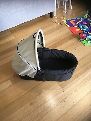 Baby Jogger Hard Bassinet compatible with Citi Mini/ City Mini GT/ City Select