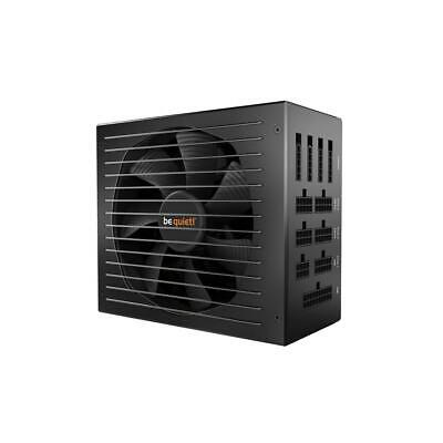be quiet! STRAIGHT POWER 11 PC Netzteil ATX 750W mit Kabelmanagement BN283