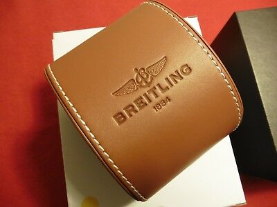 Breitling Presentation Box - Current Model - Un-Used - Mint And 100% Genuine