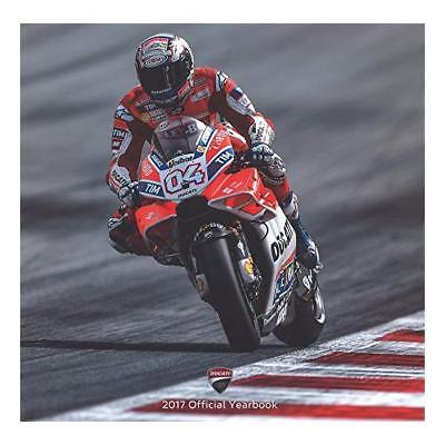 9788857236957 Ducati corse 2017. Official yearbook - 0