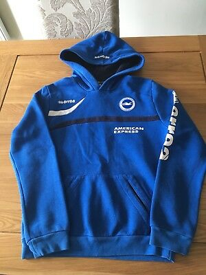 Brighton And Hove Albion Hoodie