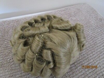 Shirley Temple Doll Wig Various Sizes
