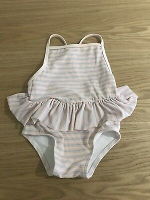 Baby Girls Country Road Swimmers Size 12-18 Months
