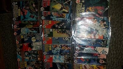 The Mystery And Madness Of Weird War Tales Bronze Age Comic Lot